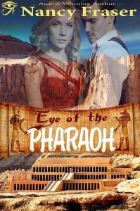 Eye of the Pharoah - Nancy Fraser