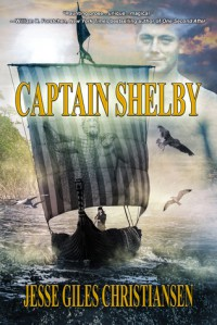 Captain Shelby - Jesse Giles Christiansen
