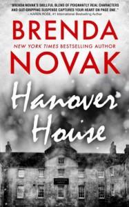 Hanover House (The Hanover Chronicles) - Brenda Novak