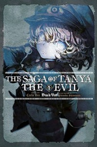 The Saga of Tanya the Evil, Vol. 1 - Carlo Collodi, Emily Balistrieri, Kevin Steinbach