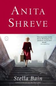 Stella Bain - Anita Shreve
