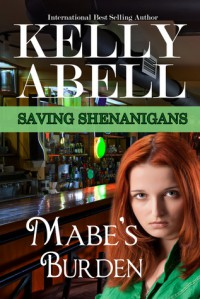 Mabe's Burden - Kelly Abell