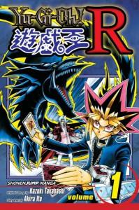 Yu-Gi-Oh! R, Vol. 1: A Wicked Shadow! - Akira Ito