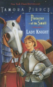 Lady Knight - Tamora Pierce