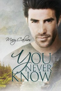 You Never Know - Mary Calmes