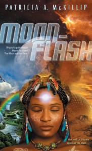 Moon-Flash - Patricia A. McKillip