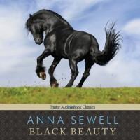 Black Beauty - Anna Sewell, Simon Vance