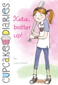 Katie, Batter Up! - Coco Simon