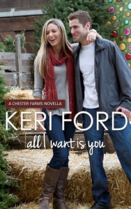 All I Want Is You - Keri Ford