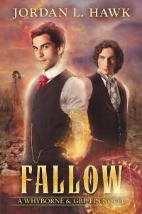Fallow (Whyborne & Griffin Book 8) - Jordan L. Hawk