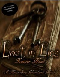 Lost in Lies - Xavier Neal