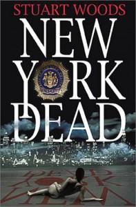 New York Dead - Stuart Woods