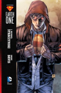 Superman: Earth One - J. Michael Straczynski, Shane Davis