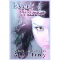 Ever Winter (A Dark Faerie Tale, #3) - Alexia Purdy
