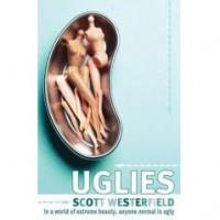 Uglies (Uglies, #1) - Scott Westerfeld
