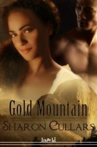 Gold Mountain - Sharon Cullars