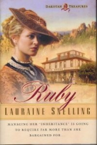 Ruby - Lauraine Snelling