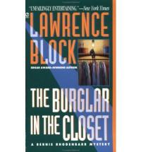 The Burglar In The Closet - Lawrence Block