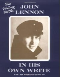 In His Own Write - John Lennon, Yoko Ono