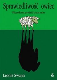 Sprawiedliwość owiec - Leonie Swann