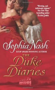 The Duke Diaries - Sophia Nash