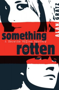 Something Rotten - Alan Gratz