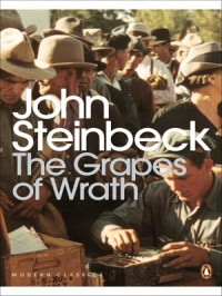 The Grapes of Wrath - John Steinbeck, Robert DeMott