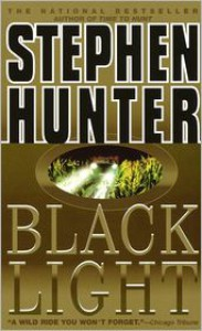 Black Light - Stephen Hunter