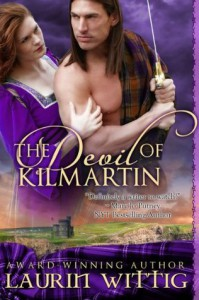 The Devil of Kilmartin - Laurin Wittig