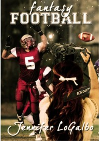 Fantasy Football - Jennifer LoGalbo, Sharyn P