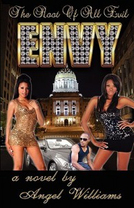 Envy: The Root of All Evil - Angel Williams