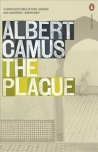 The Plague - Albert Camus, Robin Buss