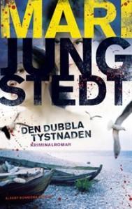 Den dubbla tystnaden - Mari Jungstedt