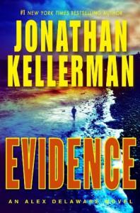 Evidence - Jonathan Kellerman