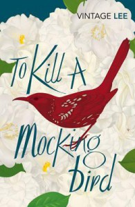 To Kill a Mockingbird - Harper Lee
