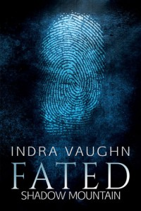 Fated - Indra Vaughn
