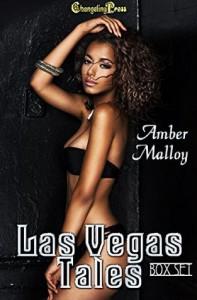 Las Vegas Tales (Las Vegas Tales #1) - Amber Malloy