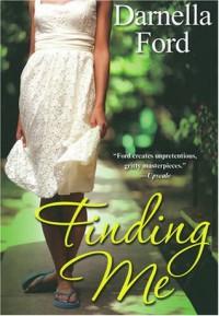 Finding Me - Darnella Ford