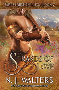 Strands of Love - N.J. Walters