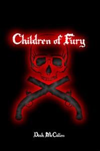 Children of Fury - Dash McCallen