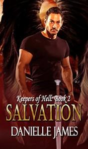 Salvation - Danielle James
