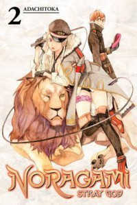Noragami: Stray God 02  -  Adachitoka
