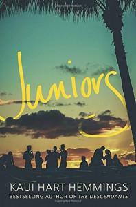 Juniors - Kaui Hart Hemmings