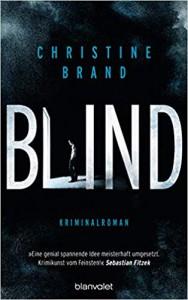 Blind - Christiane Brand