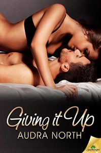 Giving It Up (Pushing the Boundaries) - Audra North