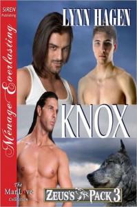 Knox - Lynn Hagen