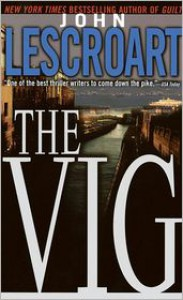 The Vig (Dismas Hardy Series #2) - John Lescroart