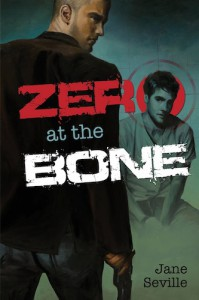 Zero at the Bone - Jane Seville
