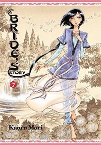 A Bride's Story, Vol. 7 - Kaoru Mori