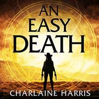An Easy Death - Charlaine Harris, Barbara Barnes